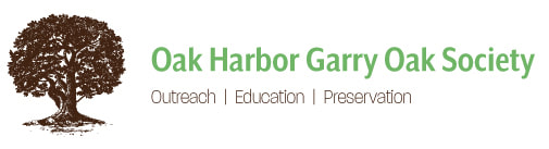 Oak Harbor Garry Oak Society