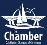 Oak Harbor Chamber of Commerce Logo