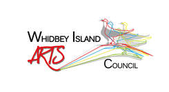 Whidbey Island Arts Council Logo